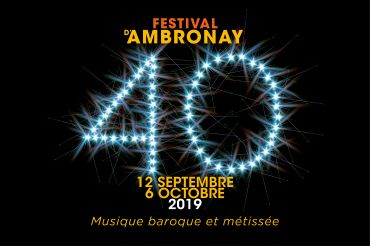 web page of the Festival (in French)